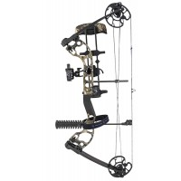 Quest Radical Black 17lb-50lb