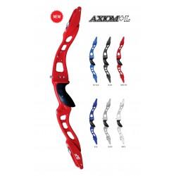 """SF Archery Axiom+L Riser 25"""""""