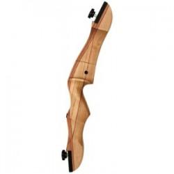 SF Archery Optimo+ Riser