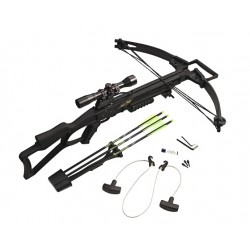 Carbon Express X-Force Crossbow Package