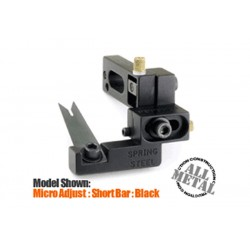 Trophy Taker Spring Steel 1 Micro Adjustable