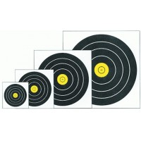 JVD World Archery Field Target Face 80cm