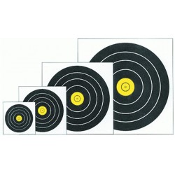 JVD World Archery Field Target Face 60cm