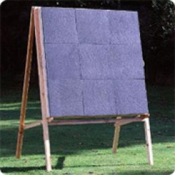 Danage Modular Foam Target 132x132x24.5cm 9 Block