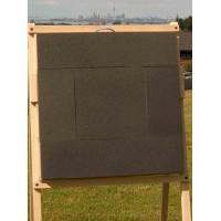 Danage Modular Foam Target 88cm x 88cm x 14.5cm